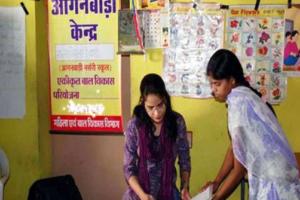 सोनभद्र आंगनवाड़ी भर्ती 2021 Vacancy Sonbhadra Anganwadi Worker, Supervisor, Helper Bharti 2021