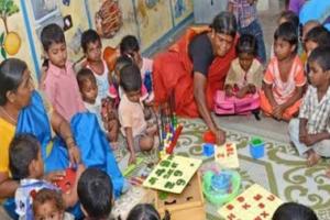 रायबरेली आंगनवाड़ी भर्ती 2021 Raebareli Anganwadi Worker, Supervisor, Helper Bharti 2021