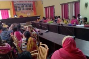 आजमगढ़ आंगनवाड़ी भर्ती प्रोग्राम 2021 Azamgarh Anganwadi Worker, Supervisor, Helper Bharti 2021