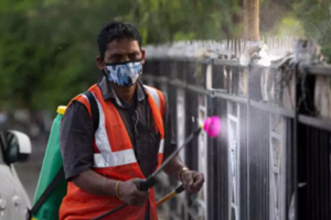 बरैली सफाई कर्मी भर्ती 2021 Safai Karmi Jobs in Bareilly 2021