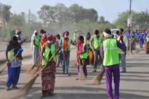 बस्ती सफाई कर्मी भर्ती 2021 Safai Karmi Jobs in Basti 2021