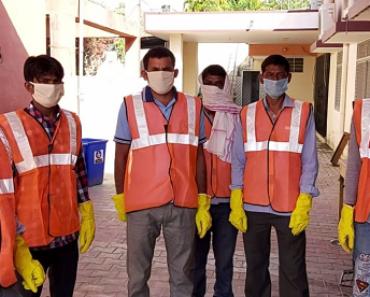 बुलन्दशहर सफाई कर्मी भर्ती 2021 Safai Karmi Jobs in Bulandshahr 2021