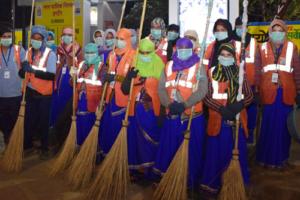 हमीरपुर सफाई कर्मी भर्ती 2021 Safai Karmi Jobs in Hamirpur 2021