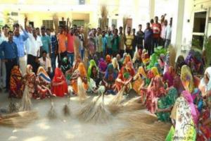 कन्नौज सफाई कर्मी भर्ती 2021 Safai Karmi Jobs in Kannauj 2021
