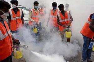 मुरादाबाद सफाई कर्मी भर्ती 2021 Safai Karmi Jobs in Moradabad 2021
