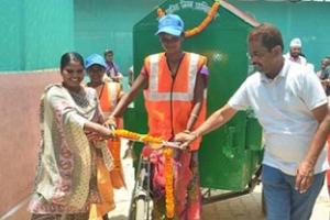 मुजफ्फरनगर सफाई कर्मी भर्ती 2021 Safai Karmi Jobs in Muzaffarnagar 2021