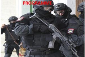 जगदलपुर फाइटर भर्ती 2021 Jagdalpur Police Fighter Bharti 2021