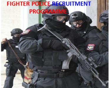 दंतेवाड़ा फाइटर भर्ती 2021 Dantewada Police Fighter Bharti 2021