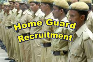 Kushinagar Home Guard Bharti Vacancy 2021 Kushinagar HG Height Weight Chest Age Education Application Notification date and more
