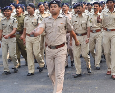 मऊ होमगार्ड भर्ती 2021 Mau Home Guard Height Weight Chest Age Education Application Notification date and more